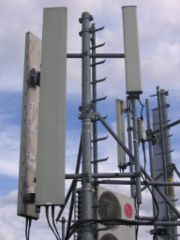elektroszmog GSM ad�
